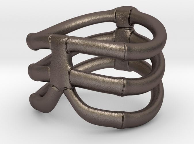 Thorsten 3 Rib - Ring - US 6