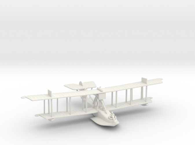 1:144 Curtiss HS-1L in WSF