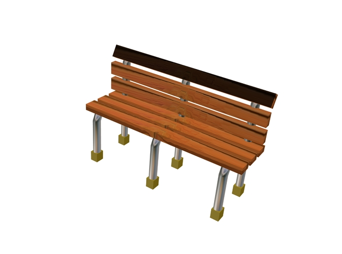 One Bench