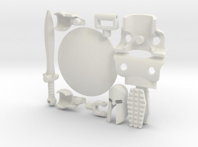 Spartan Accessory Kit Spartan Accessory Kit for ModiBot