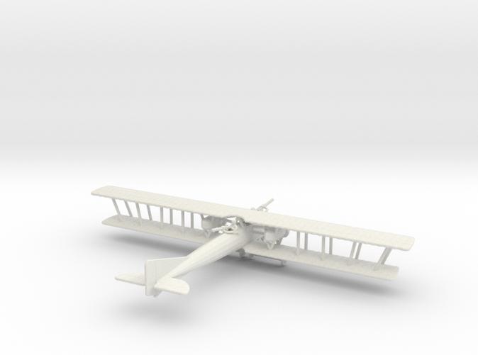 1:144 Morane-Saulnier Type T in WSF