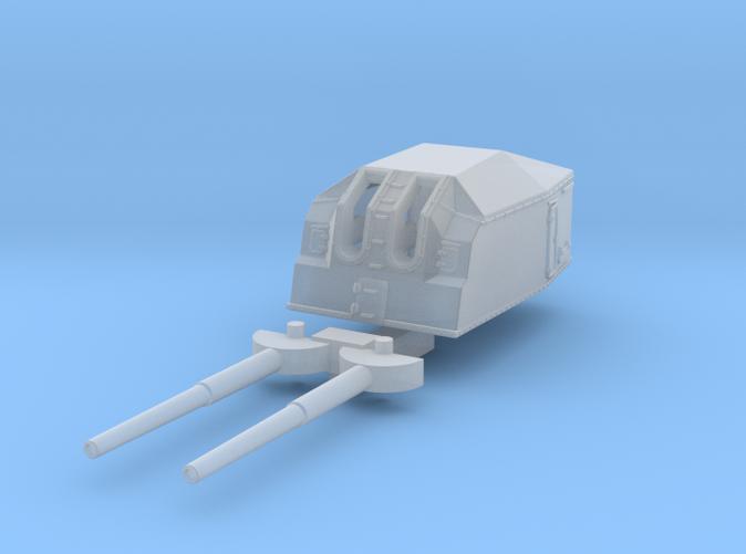 "1/600 DKM 15cm/48 (5.9"") Tbts KC/36T x1"