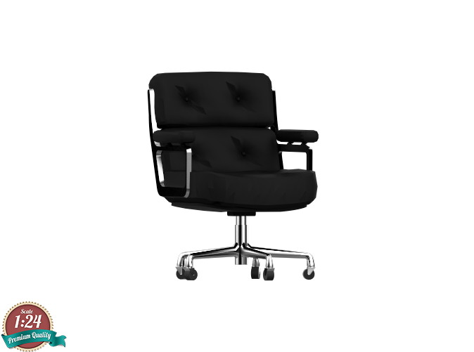 Eames Executive Chair - Charles and Ray Eames
