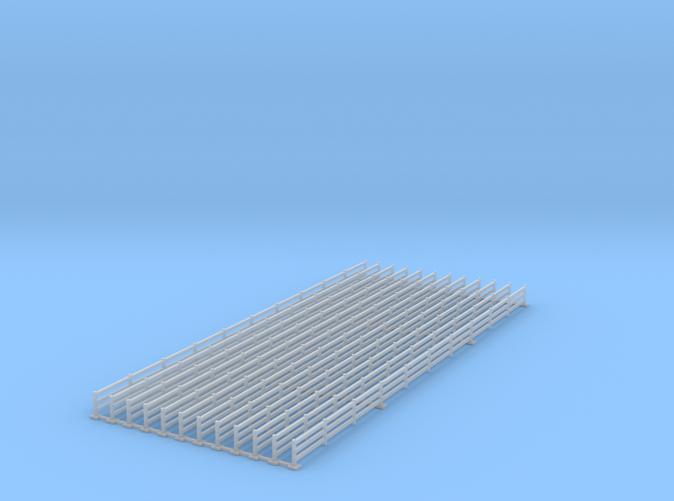 fence Z scale