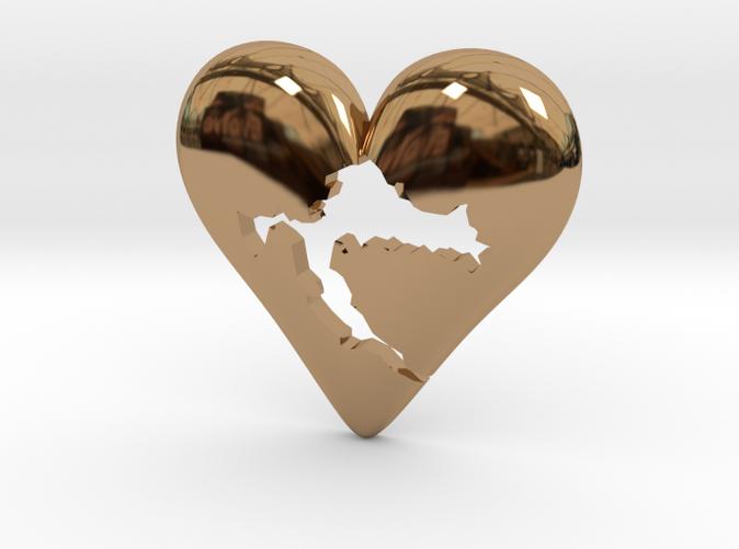 Croatia in Heart