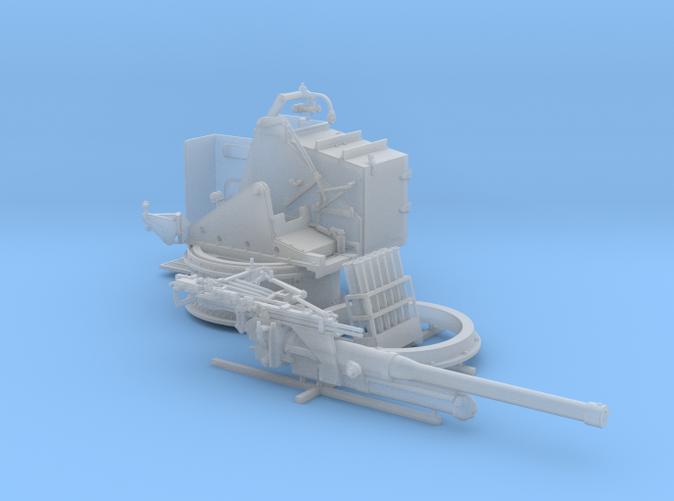 1/48 6-pdr (57mm)/7cwt QF MKIIA Aft (MTB)