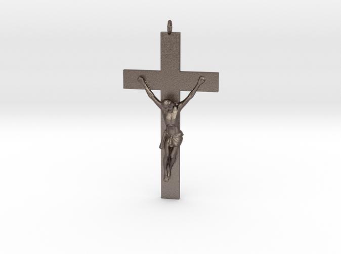 Pectoral Crucifix