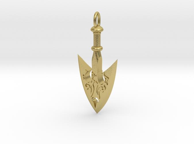 Jojo Arrow Pendant Vr7ufjejd By Sampo 1990 10 most powerful stands in morioh, ranked. jojo arrow pendant