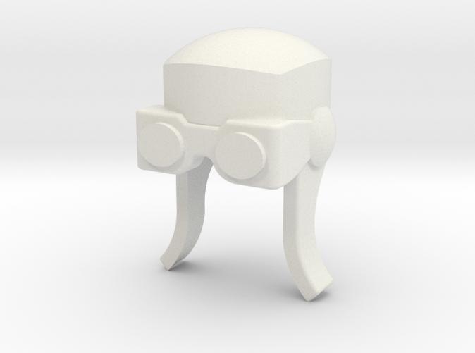 Aviator Helmet for ModiBot