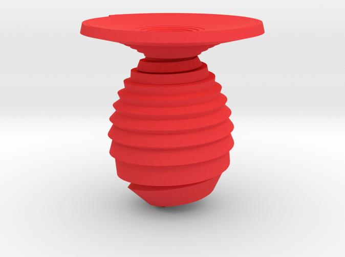 Vase spiral