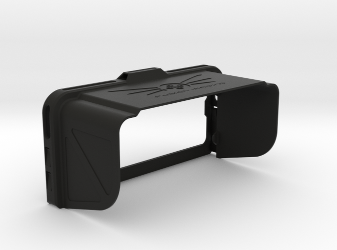 iPhone 5 / 5s Visor / FPV Hood