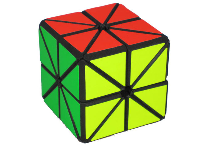 48 Cube