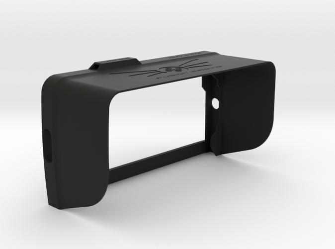 Nexus 6 Visor / FPV Deep Hood - Easy Glide