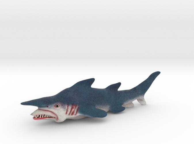 Goblin Shark Toys : Goblin shark epz vvq t by ericho