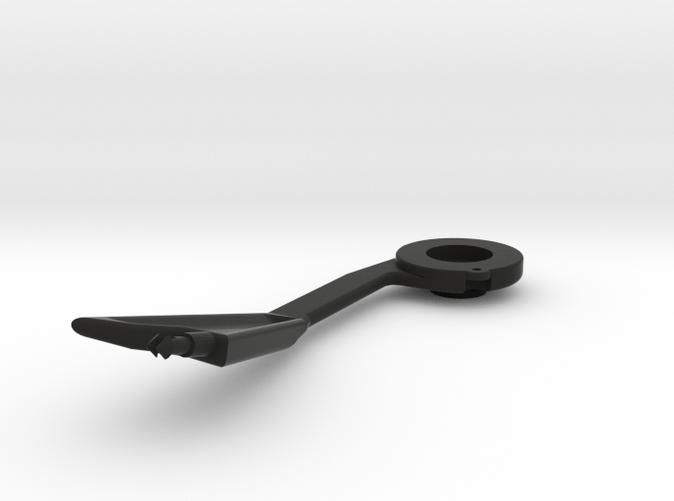 Kompatibel zum Gurtarm von Volvo (Teilenummer 3450816)