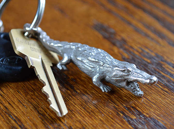 alligator keychain bottle opener m6jpezyy4 by kwei. Black Bedroom Furniture Sets. Home Design Ideas