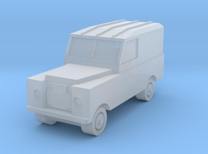 1/285 Land Rover Series 2a