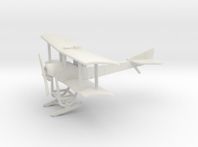 1:144 Sikorsky S-16 in WSF