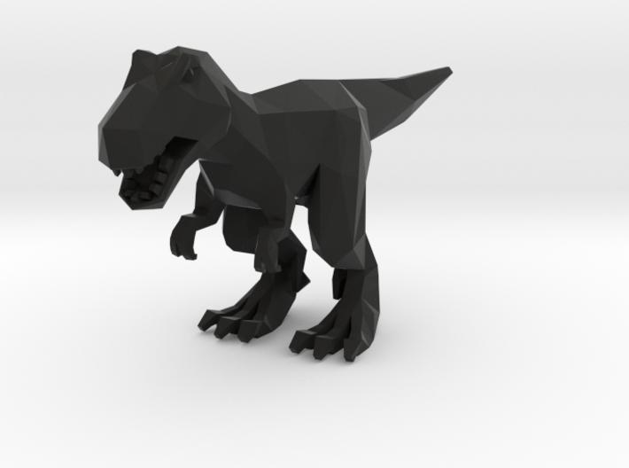DinoWalkSim - Tyrannosaurus Rex 3d printed