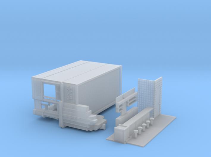 ESM915000 3d printed