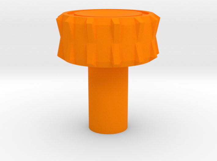 KillPlug v.5 3d printed