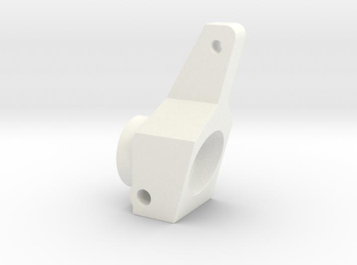 1/5 Scale Hub 0 deg 3d printed