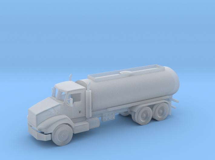 N Scale 1:160 KW T440 3d printed