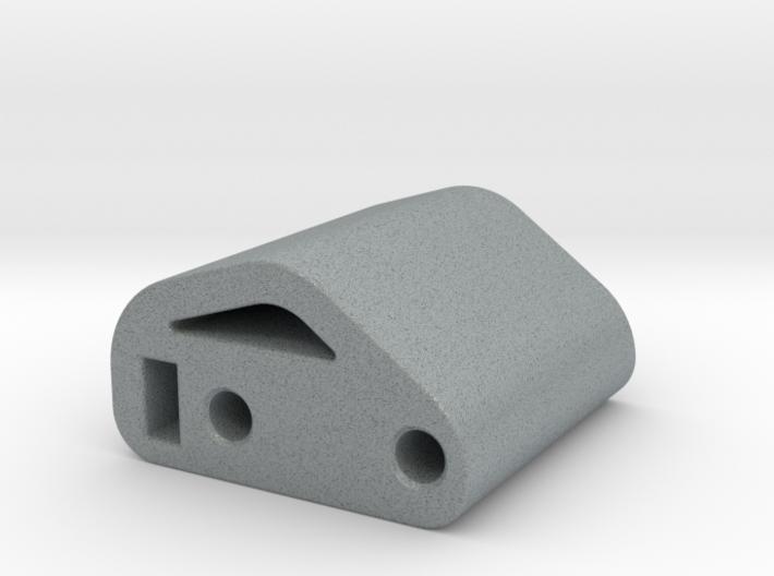 WRC Paddle - Adjuster Block V2 3d printed