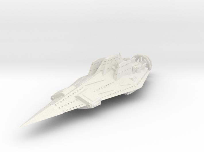 JAL301 Essperila Dreadnought 3d printed