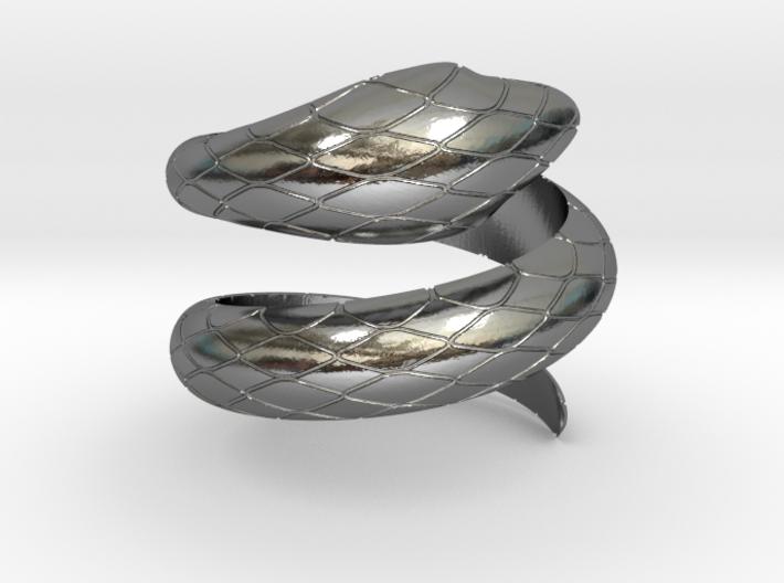 Nefertiti Ring 3d printed
