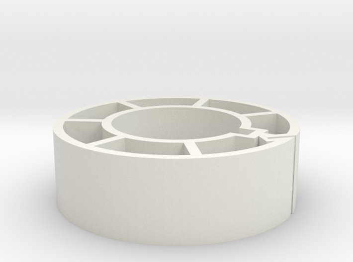 2in Core for 16mm 3d printed