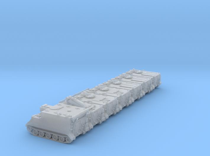 M-113 PACK-Variante Esp-N 3d printed