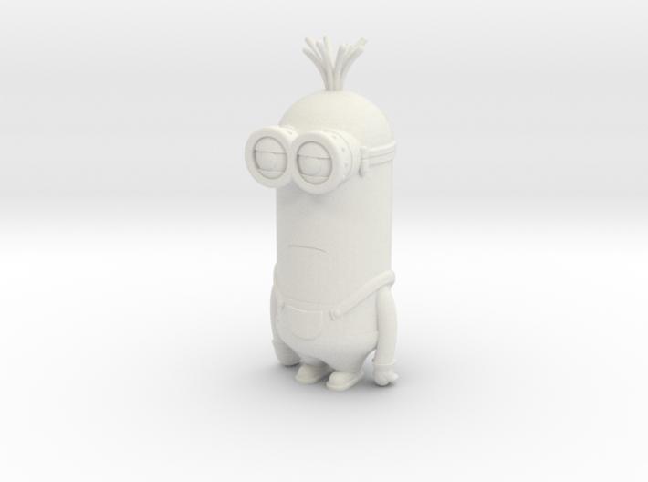 Minion Kevin 3d printed