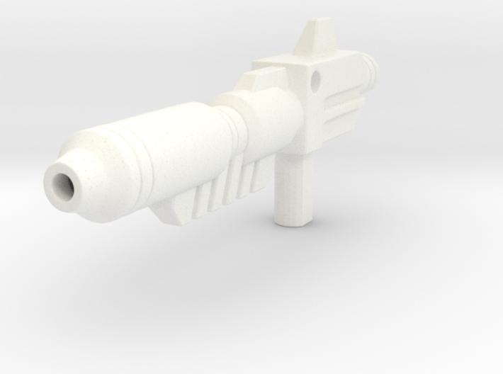 TF Gun SDSWP x1 3d printed