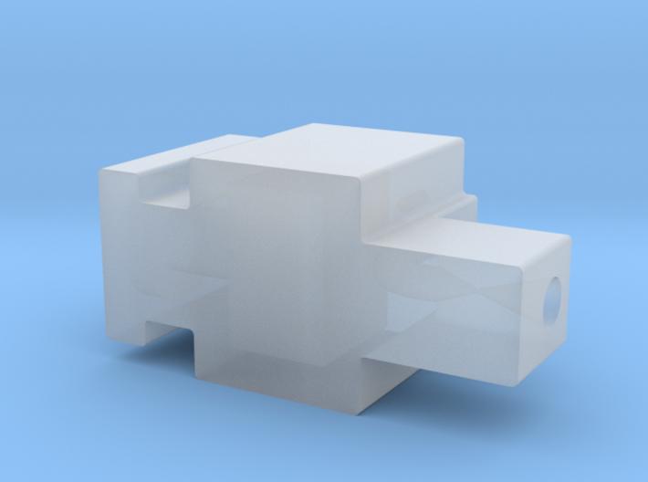 Manifold Test 3d printed