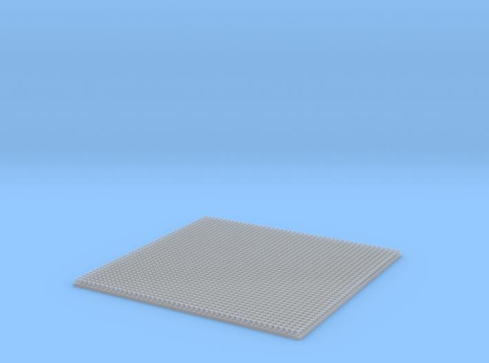 Scale Model Rivets. 2070x 0.75mm Diameter Rivets 3d printed