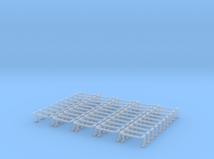 Ladder Rung 50pcs 3d printed