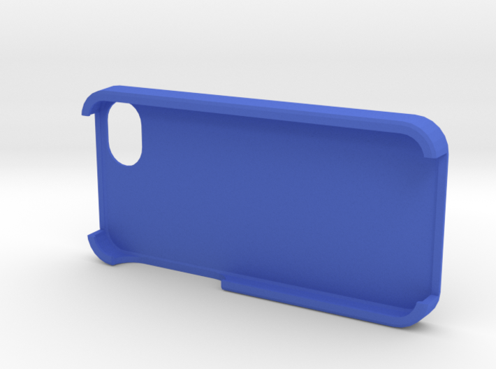 Customizable Iphone Case 3d printed