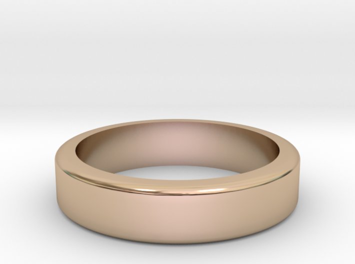 Knuckle Ring 3d printed