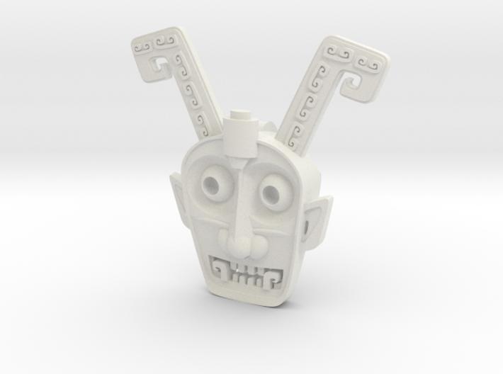 Head.stl 3d printed