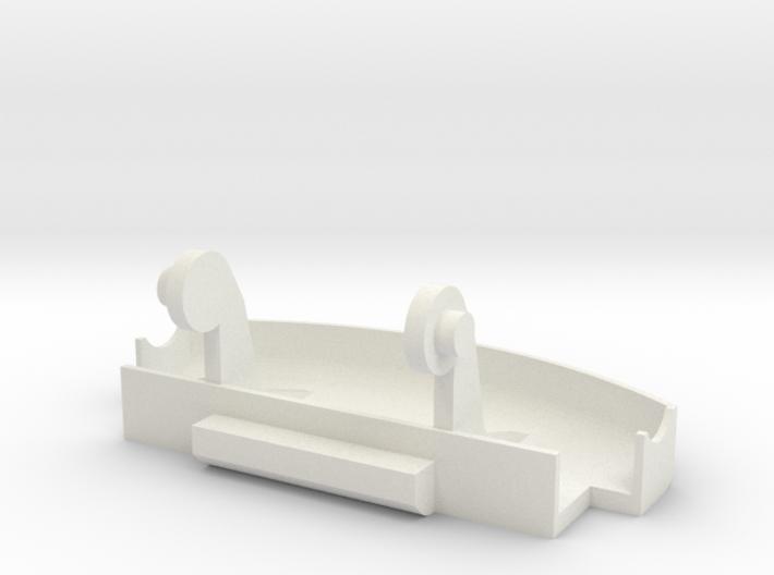 Armrest 1 3d printed