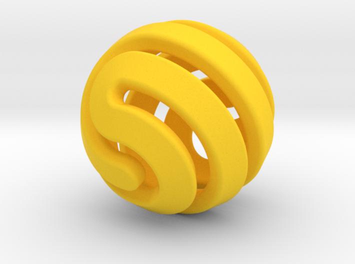 Ball-11-4 3d printed