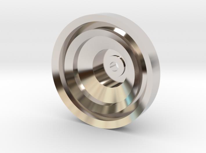 Yo-yo 3d printed