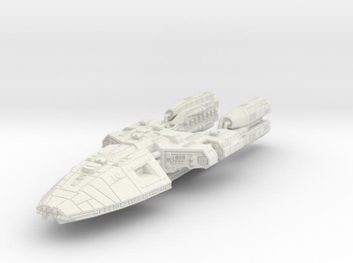 defender-mk2 carrier solid 3d printed