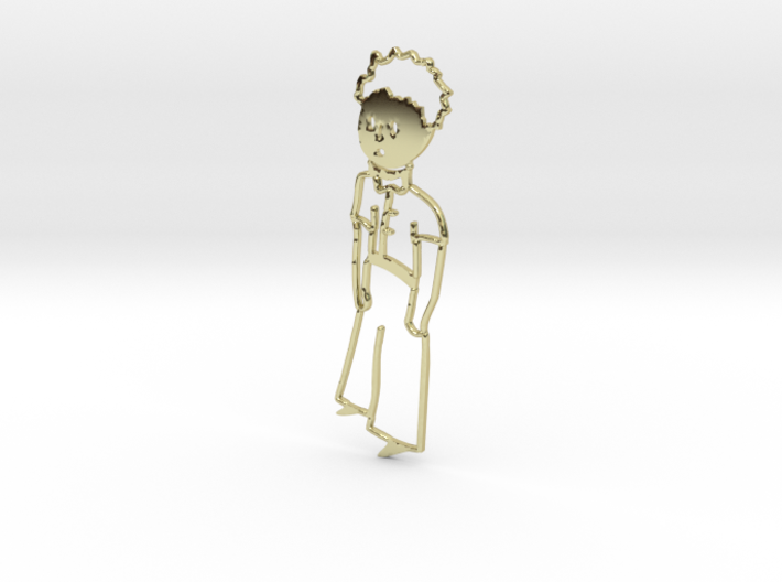 Le Petit Prince (The Little Prince) 3d printed