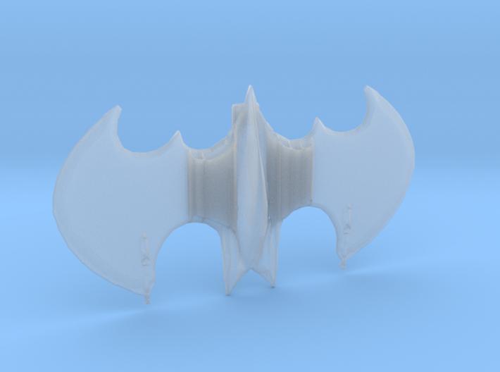 Bat Wing 3d printed