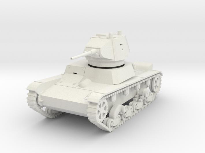 PV71A T26 M1939 (28mm) 3d printed