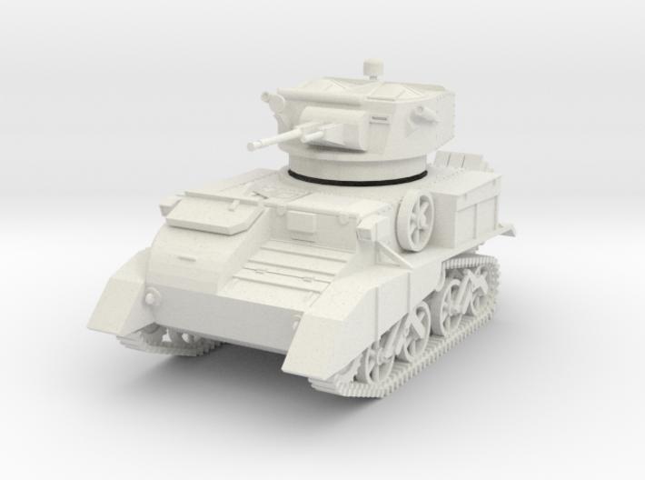 PV75A Mk VIC Desert Version (28mm) 3d printed