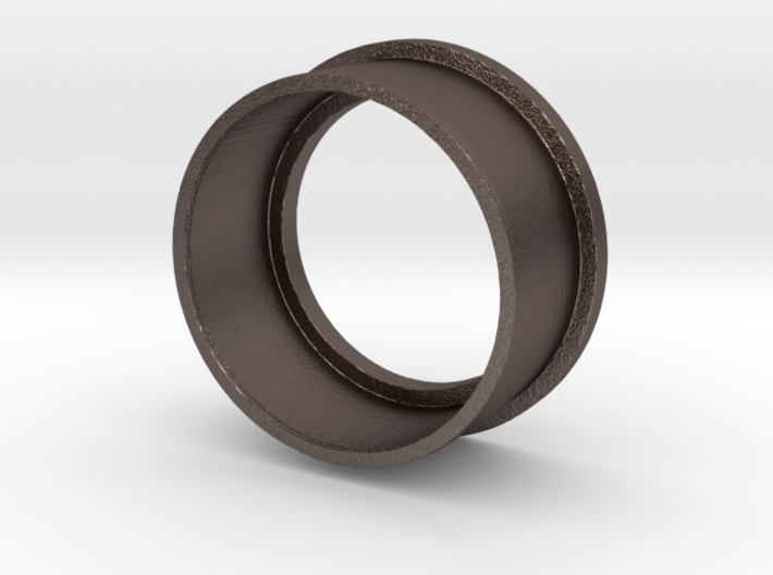ECG spinner ring (outer ring part 2 of 3) 3d printed