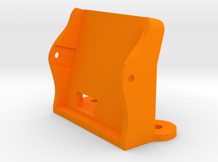 Holder for Runcam Skyplus - 15 degree 3d printed